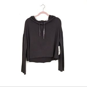NWT Askya Oversized Pullover Hoodie Size M